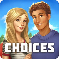 Choices: Stories You Play - Choose your own story and play it
