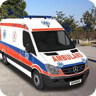 City Ambulance Driving 3D