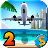 City Island 2 - Build and manage your own airport city in this sequel