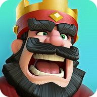 Clash Royale - Clash of Clans characters face off in epic duels