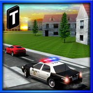 Cop Duty Simulator 3D