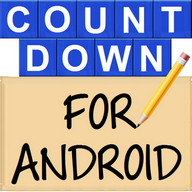 Countdown Game For Android