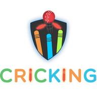 Cricking