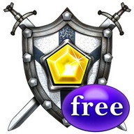 Crystallight Defense Free