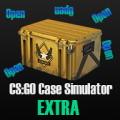 CS:GO Case Simulator Extra