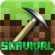 Cubes Craft Survival