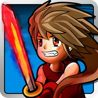 Devil Ninja - Become a Devil Ninja and kill your evil enemies
