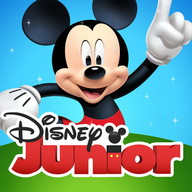 Disney Junior Play - Disney games for little ones