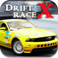 Carreras de coches Drift