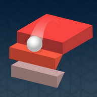 Dropple: Addicting Bounce Game