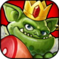 Dungelot 2 - How long can you last in a dungeon full of monsters?