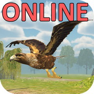 Eagle Bird Simulator Online