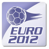 EURO 2012 Football/Soccer Game