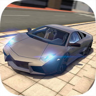 Extreme Car Driving Simulator - Take your car to the limit in a realistic environment