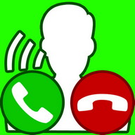 fake call with real voice