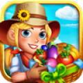 Farm Mania:Plant Quest