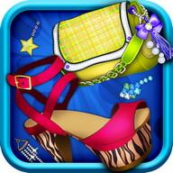 Girls Games-Fashion 3 in 1