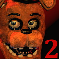 Five Nights at Freddy's 2 - The terror of Freddy's is back