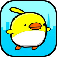 Cookie Bird in City Adventure