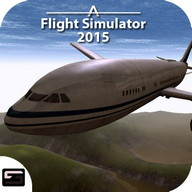 Flight Simulator 2015