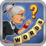 Word Games with Angry Gran