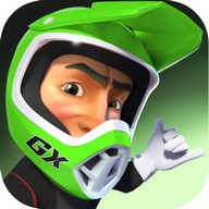 GX Racing - Online motocross racing