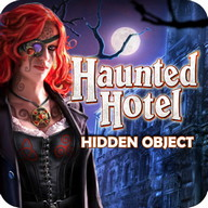 Hidden Object - Haunted Hotel