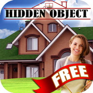 Hidden Object: Home Sweet Home