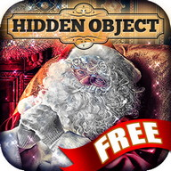 Hidden Object: Christmas Magic