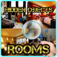 Find Hidden Objects Rooms Makeover