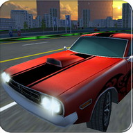 Highway Drift Racing 3d