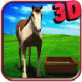Horse simulator 3D - Free Ride