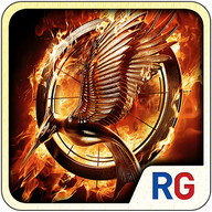 Hunger Games: Panem Run - The Hunger Games are happening on your Android