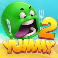 Голодные Игры — круче Агарио Hungry Games