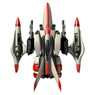 ICARUS - The most frantic and spectacular spaceship game
