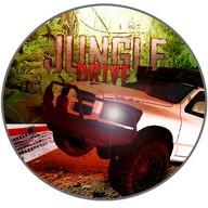 Jungle Drive : Off-Road