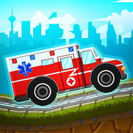 Fast Ambulance Racing - Medics!