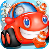 Kids Car - Fun Game for Kids