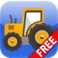 Kids Construction Cars Free