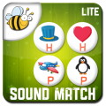 Kids Sound Match Game Lite