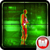 Kill Sniper Infrared
