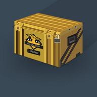 Knife Case Opener