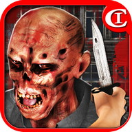 Knife King3-Zombie War 3D