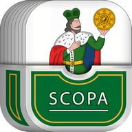 La Scopa Klassisch Brettspiele
