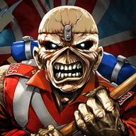 Iron Maiden: Legacy of the Beast - Go along with Eddie through different worlds