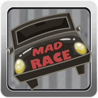 Mad Race - The craziest car race in the world