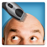 Make Me Bald - Make your friends go bald with this application