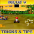 Mario Kart 64 Tricks - How do you become unbeatable on Mario Kart 64?
