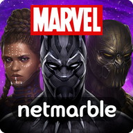 MARVEL Future Fight - The best superheroes in the universe united in one game