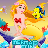 Mermaid Fun Makeover